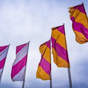 Flags Hornbach